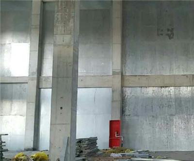 玉溪防爆墙生产厂家